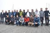 Le Vendée Globe 2016 est lancé | lepetitmonty.fr | Scoop.it