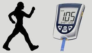 Ejercicio para pacientes diabeticos   Salud y Belleza con Gaby   Scoop.it