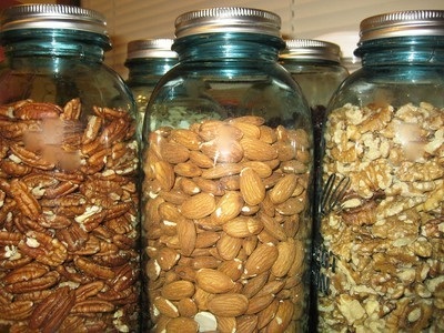 Why You Should Buy Bulk Foods | Living Green - Integrated Architecture & Practices | Scoop.it
