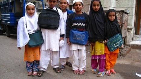 Kinderen runnen bank in India | OneWorld.nl | Asma Scoops | Scoop.it
