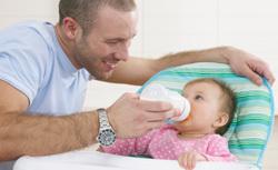Testosterone and fatherhood: Are men designed to nurture children?   BlablaDoctor   Scoop.it