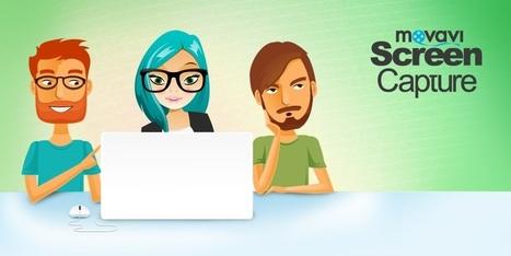 Screen recorder – Descarga | Grabe la pantalla de su ordenador y su actividad de escritorio | Coses del Joan | Scoop.it