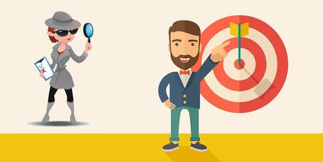 Vendez mieux: 5 erreurs marketing eCommerce à éviter - SitinWeb.info | SitinWeb : Agence Web | Scoop.it