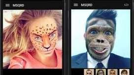 Facebook buys selfie face-swap app Masquerade - BBC News | INTRODUCTION TO THE SOCIAL SCIENCES DIGITAL TEXTBOOK(PSYCHOLOGY-ECONOMICS-SOCIOLOGY):MIKE BUSARELLO | Scoop.it