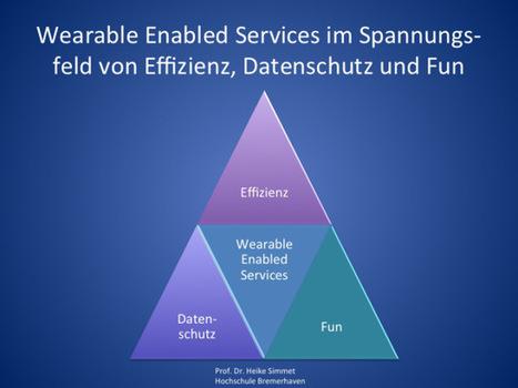 Tragbare Service-Intelligenz: Wearable Devices erobern den Kundenservice | Kundenservice Updated | Scoop.it