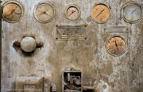 Abandoned Fort Pitt Steel Casting, McKeesport, PA - Urban Ghosts   patrimodus   Scoop.it