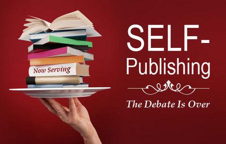 Ebooks autopublicados y Bibliotecas | Universo Abierto | Libros electrónicos | Scoop.it