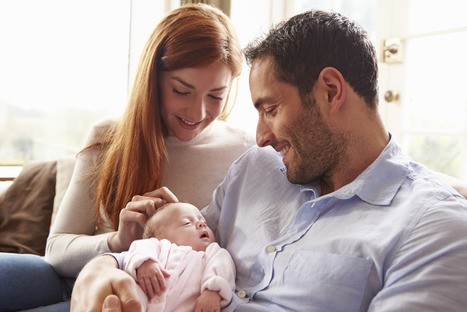 Familien der Zukunft dürften partnerschaftlicher organisiert sein   Ratgeber und Nachrichten für Eltern und Familie.   Scoop.it