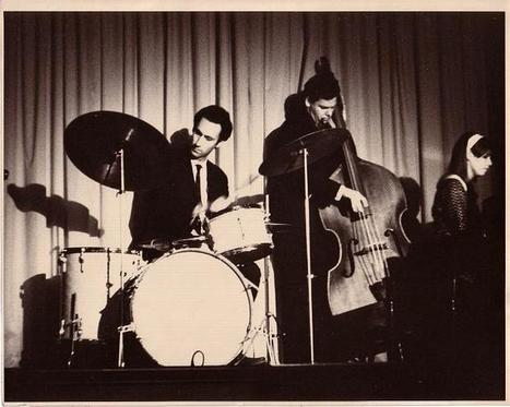 Durham Area Jazz Musicians in the 1950s and 60s/Others on the Scene/JazzGroups-035 | FrogPerformers_Jazz & Comedy | Scoop.it