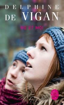 No et moi de Delphine de Vigan | Littérature contemporaine lycée | Scoop.it