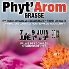 Grasse : Congrès international d'aromathérapie et Plantes ... - Nice Rendez-Vous | Marché de la phytothérapie | Scoop.it