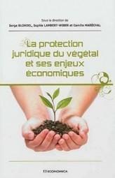 Publication – Protection juridique du végétal et ses enjeux économiques | Confluences | Patrimoine Végétal et Biodiversité | Scoop.it