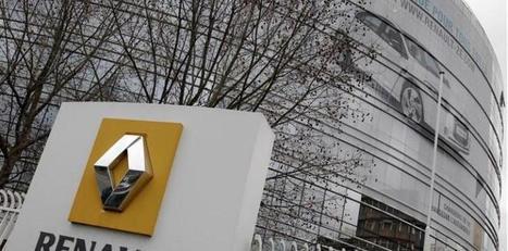 Renault répond à Jean-Marc Ayrault sur la baisse de la consommation des moteurs | Journal d'un Gentleman | Scoop.it