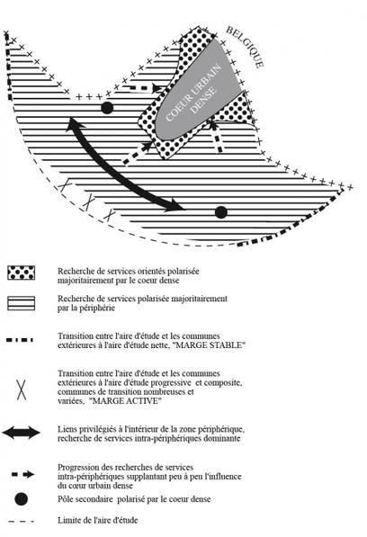 Mobilités et discontinuités périurbaines | Mobilités & Urbanisme | Scoop.it