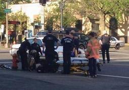 High 'high elf' stabs Portland woman's car with sword | The Sword Crime Blotter | Scoop.it