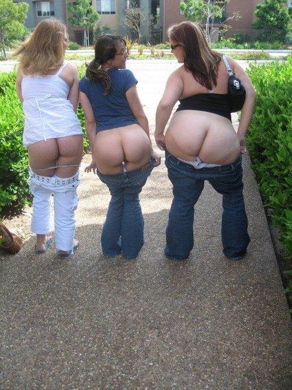 Tweet from @Girls_Mooning | best female bums | Scoop.it
