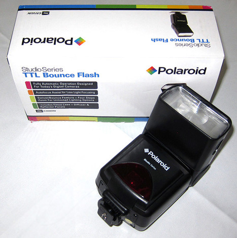 Polaroid Launch Waterproof Cameras and Accessories   Everything Photographic   Scoop.it