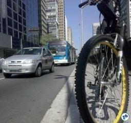 Dicas para pedalar nas ruas de forma segura | Pedalando por ai | Scoop.it