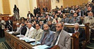 اليوم السابع | مؤتمر صحفى للإعلان عن مقترح بتعديلات تشريعية ... | torture in egypt | Scoop.it