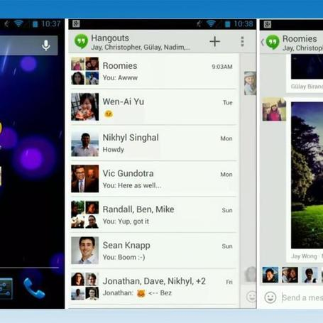 Google Intros Stand-Alone Hangouts App | iGeneration - 21st Century Education | Scoop.it