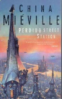 Perdido Street Station: Rape, Crime, Identity, and Social Constructions | science fiction, rhetoric and ideology | Scoop.it