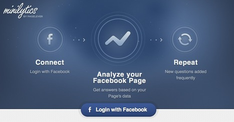 4 Quick, Powerful Metrics For Your Facebook page | Time to Learn | Scoop.it