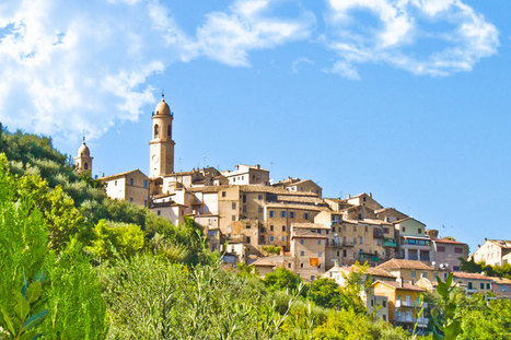 Classical and Jazz Guitar Course in Le Marche, Italy | Helicon Arts | Le Marche another Italy | Scoop.it