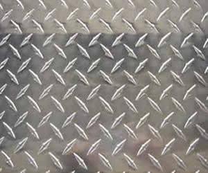 Aluminios especiales, Chapa damero de aluminio   Información del aluminio y acero inoxidable   Scoop.it
