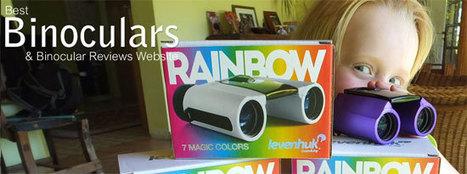 Best Children's Binoculars under $100 / £100 / 100 Euros | World of Optics | Scoop.it
