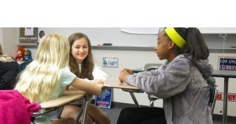 Becoming aware: Nashville schools bring mindfulness into the classroom | Mindfulness in Education | Scoop.it
