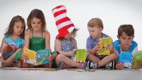 Child literacy 'disaster' looms | Reading discovery | Scoop.it