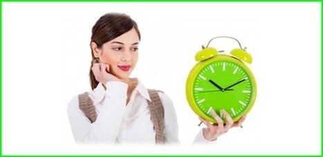 Comment s'organiser au quotidien pour être efficace ? - Réussite pour mampreneur | Mampreneur : réussir son entreprise et concilier facilement travail et famille | Scoop.it