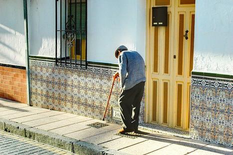 Pour bien vieillir, il faut marcher! | DocBuzz - l'autre information santé | 1001 secrets de longévité ou comment bien vieillir | Scoop.it