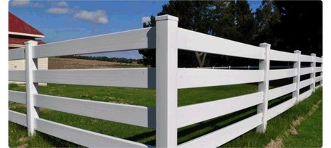 Rural Fencing Materials- A Number of Options Available For Homeowners   Think Fencing   Scoop.it