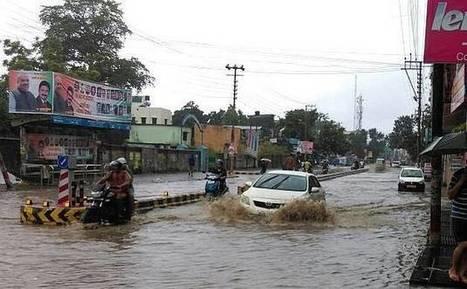 Uttarakhand cloudburst: 2 more die, death toll reaches to 3 | Entertainment News | Scoop.it