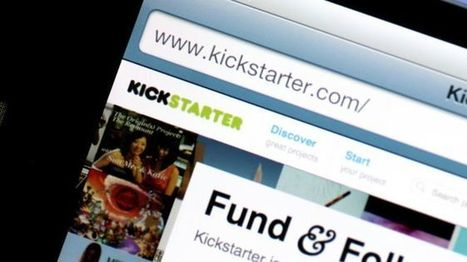 When crowdfunding projects go wrong - BBC News | Ethical Issues In Technology | Scoop.it