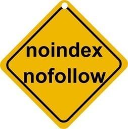 Que son los enlaces nofollow | webdeste | Scoop.it