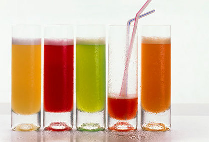 Weight Loss Drinks: A Natural Way That Can Make Slim < Organic Foods & Drinks | Smoothies | Scoop.it