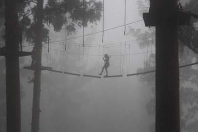 Sukabumi: High Ropes | Just Go. | Xperiential Stuff | Scoop.it