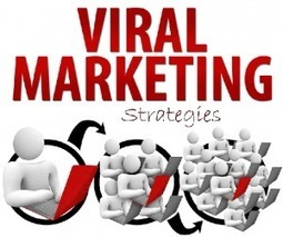 Viral Online Marketing – How To Get Viral Online & Get People To Naturally Share Your Stuff | Internet Marketing With Joe McCormack | Scoop.it
