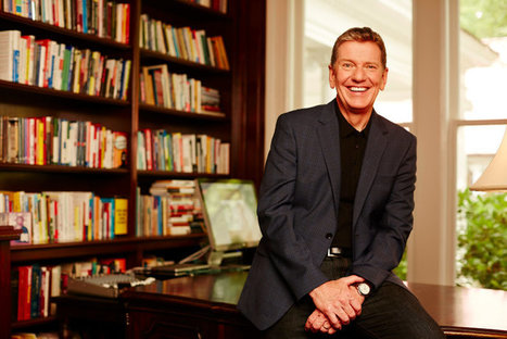 Exclusive Q&A with Michael Hyatt on Goal Setting, Mentoring and Personal Branding | Small Business Tips, Ideas and Trends | Scoop.it