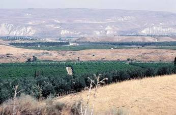 The 3-state solution by Mordechai Nisan | Martin Kramer on the Middle East | Scoop.it