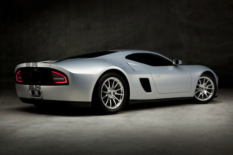 Top Supercar Models: Galpin Ford GTR1 Supercar | Best Supercars | Scoop.it