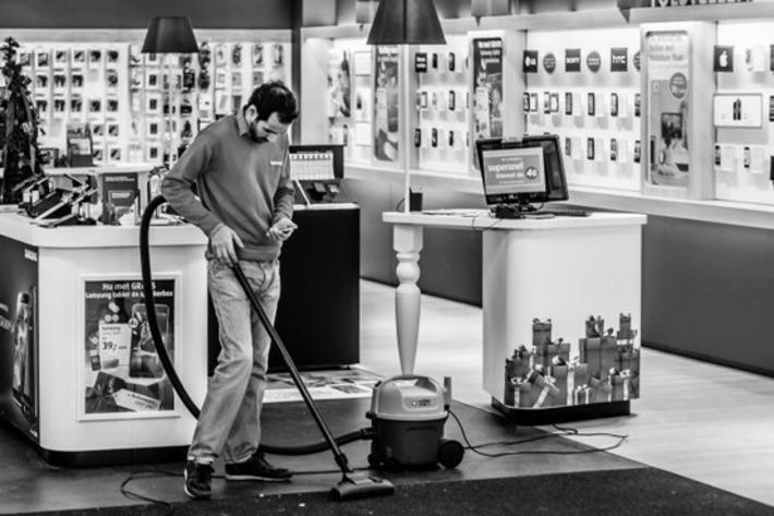 Nettoyage de printemps: n'oubliez pas votre smartphone et votre ordi - Rue89 - L'Obs | TIC et TICE mais... en français | Scoop.it