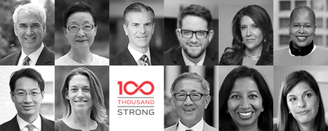 About Us - 100K Strong Foundation | Internationalization Abroad | Scoop.it