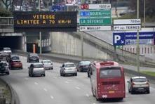 Pollution de l'air en zone urbaine: la France, lanterne rouge de l'Europe | Toxique, soyons vigilant ! | Scoop.it