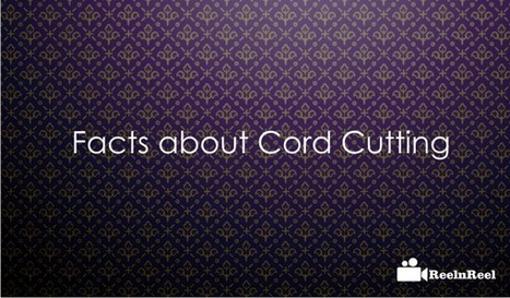 20 Amazing Facts and Figures of Cord Cutting | Social Video Marketing | Scoop.it