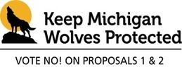INFOGRAPHIC: Michigan's Wolf Hunt By the Numbers | Animals - fact and fiction | Scoop.it