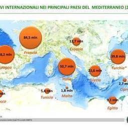 Come cambia il turismo nell'area del Mediterraneo | Odyssea : Escales patrimoine phare de la Méditerranée | Scoop.it