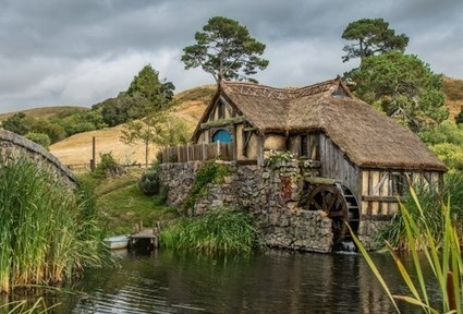 The Hobbit's Ultimate Guide to New Zealand - Huffington Post | 'The Hobbit' Film | Scoop.it